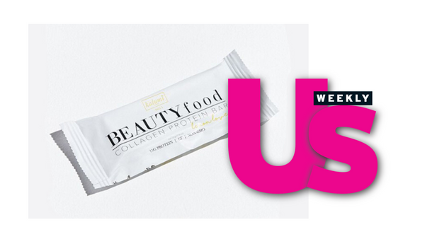 US WEEKLY- 7 Beauty and Wellness Bars and Snacks That Taste Good and Are Good for You