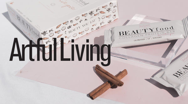 Artful Living- We Tried It: Kalumi Beauty Food