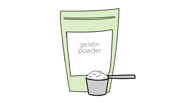 Collagen vs. Gelatin
