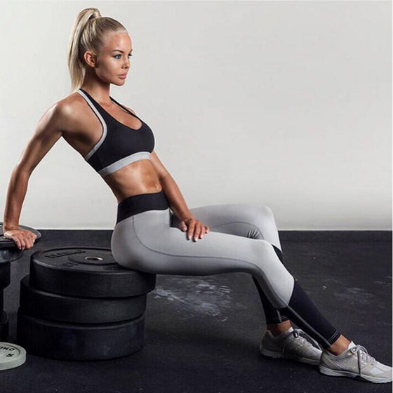 Women's Activewear Workout Clothing, Sports Bras & More