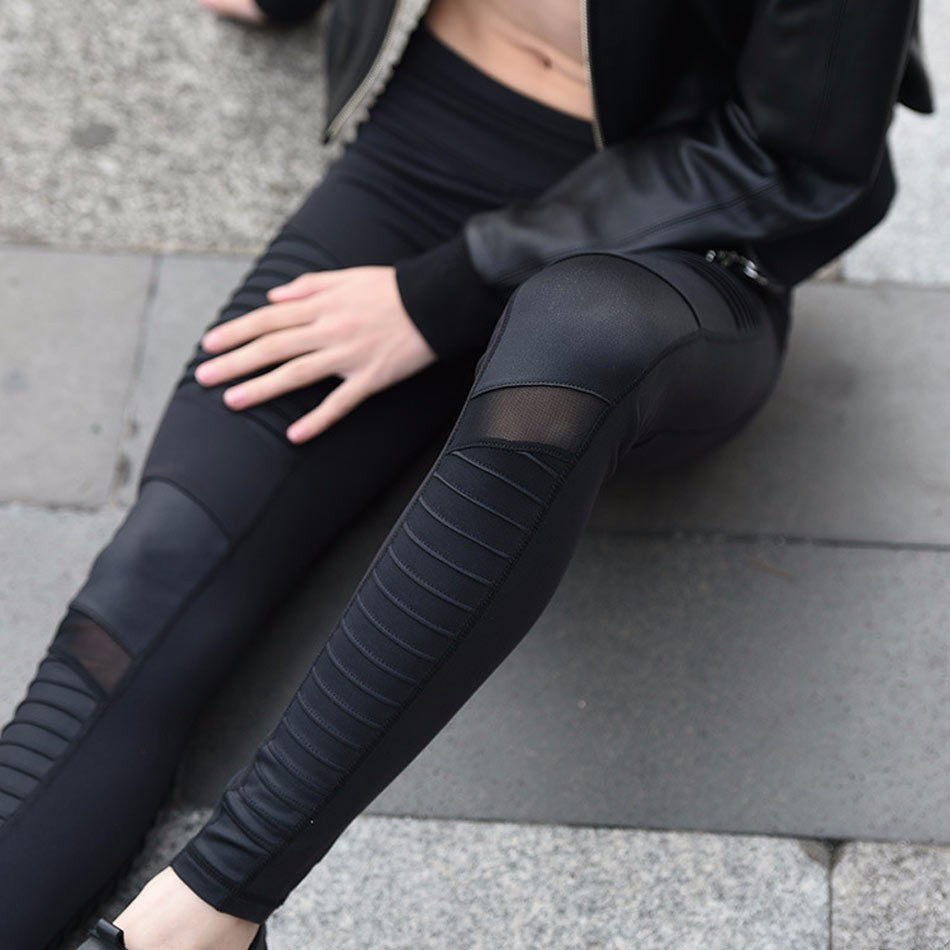 Best Selling Premium Moto Leggings