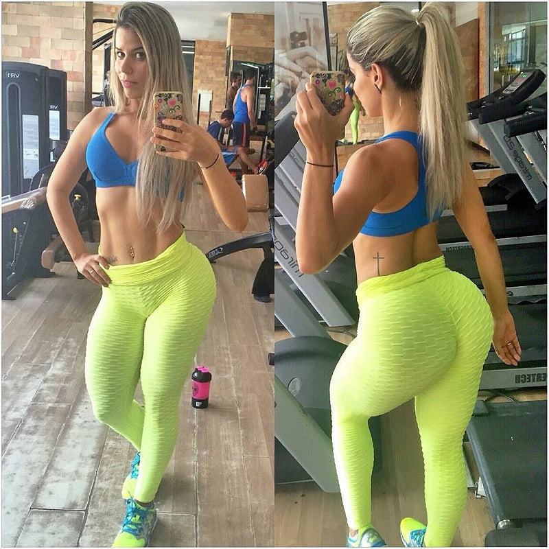 Best scrunch butt leggings to show off your Booty Gainz