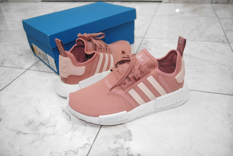 NMD Raw Pink Restock for 2017