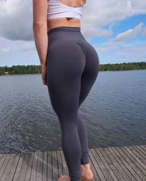Scrunch Butt Leggings free shipping