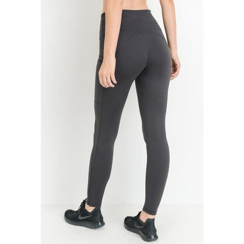 Premium Steel V2 Classic Leggings – Til You Collapse