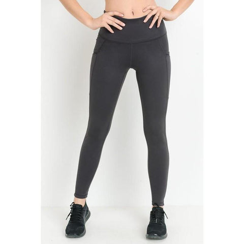 Premium Steel V2 Classic Leggings