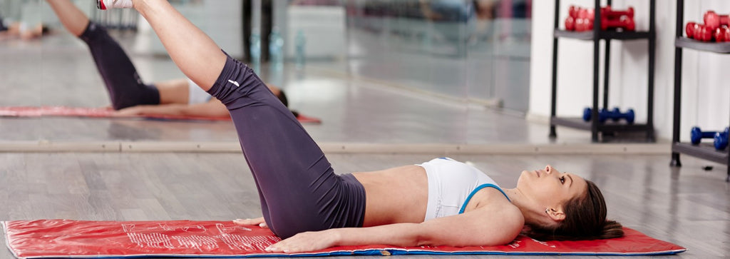 Best Ab Exercises For Women | PrettyFIT