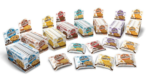 Lenny & Larry's Complete Cookie Variety Pack!