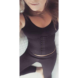 Waist Trainer Premium Body Shaper - prettyfitbox - cheap activewear