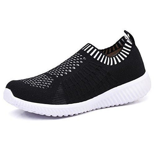 womens-flyknit-shoes-black