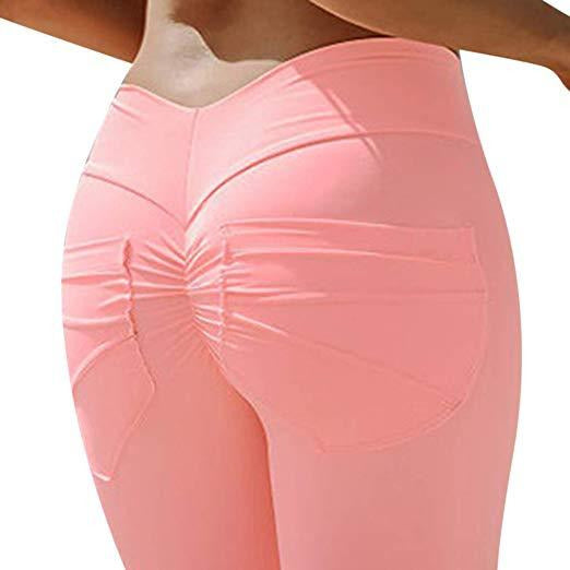Scrunch Bottom Leggings - Bootyscrunch Leggings for Sale