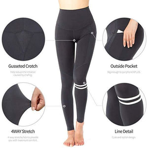 ACTIVEWEAR PREMIUM V2 CLASSIC LEGGINGS - Grey