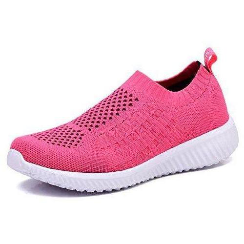 womens-flyknit-shoes-pink