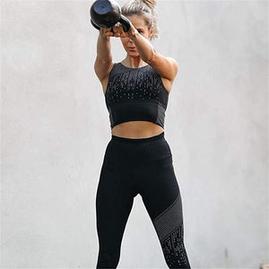 ACTIVEWEAR ON THE MOVE - Active Set-prettyfitbox.com