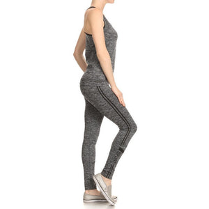 ACTIVEWEAR SPORTY LEGGINGS - Active Set-prettyfitbox.com