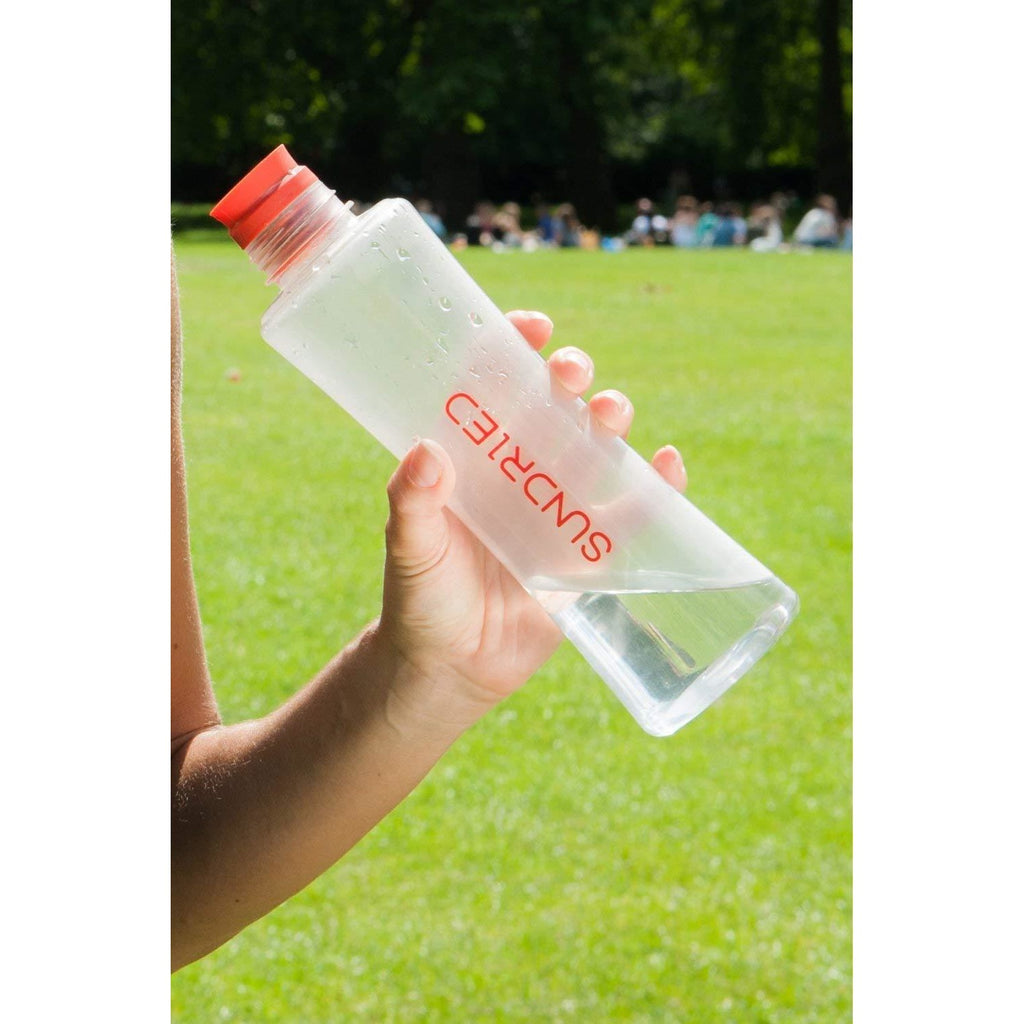 Sundried BPA Free Leakproof Outdoor, Sports, Fitness & Gym Water Bottle 26oz-prettyfitbox.com