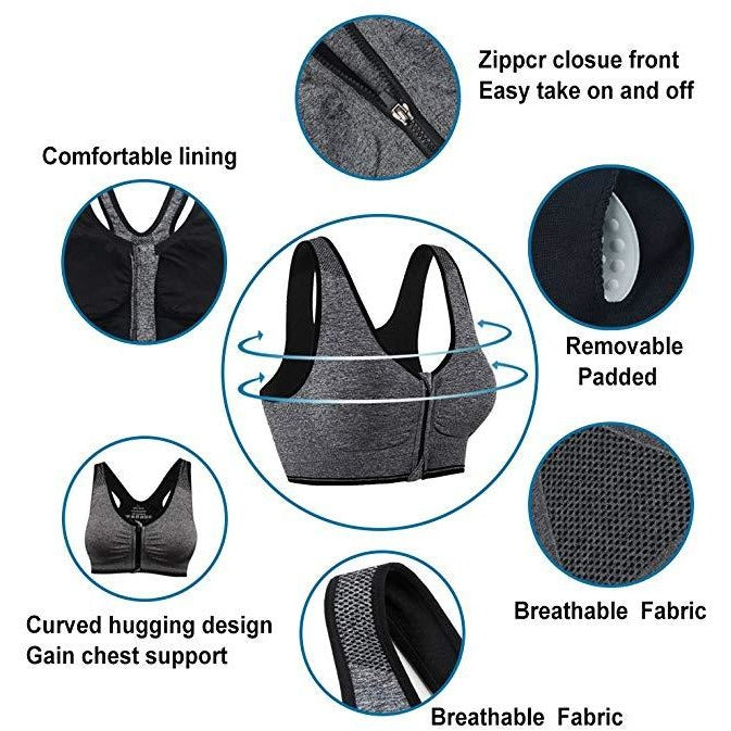 cheap seamless sports bras