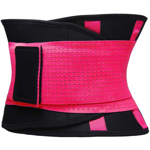 Slimming Body Shaper Belt-prettyfitbox.com