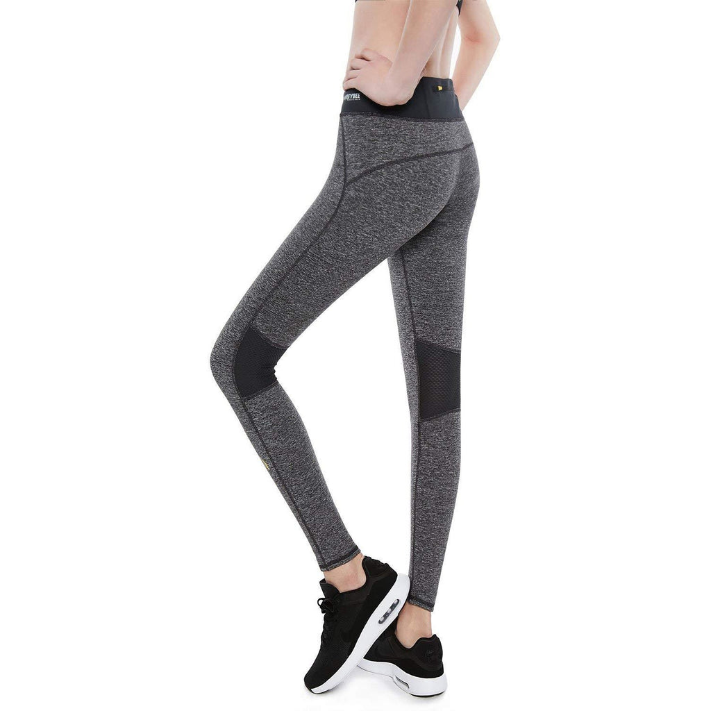 ACTIVEWEAR HONEYBEE LEGGINGS-prettyfitbox.com