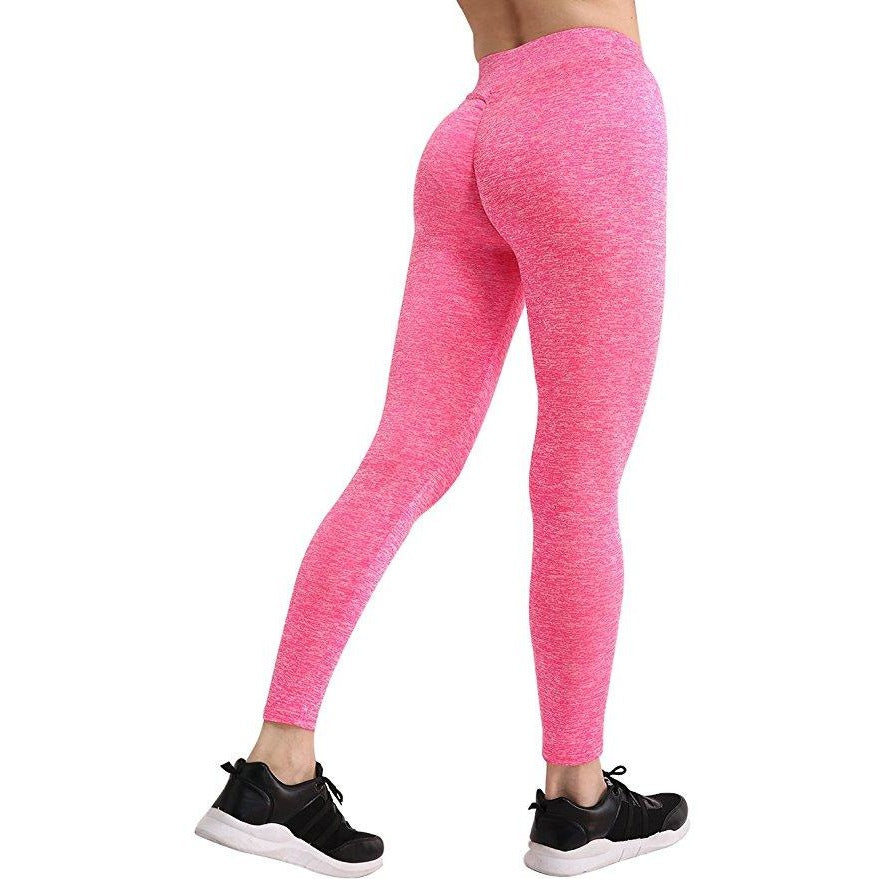 SCRUNCH BUM LEGGINGS #Bootyscrunch – Prettyfitbox