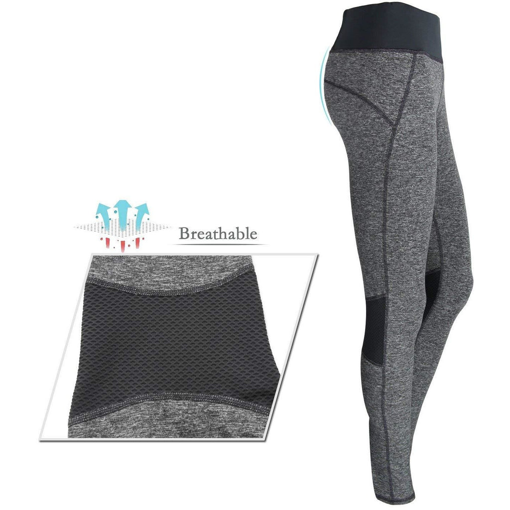 Mesh leggings Lululemon - Cheap Activewear - Prettyfitbox