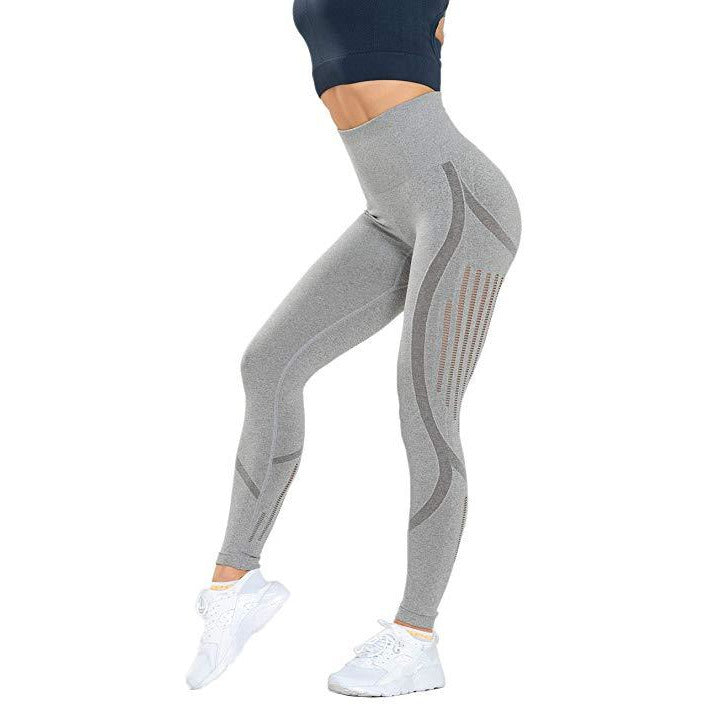 ACTIVEWEAR FLAWLESS KNIT LEGGINGS