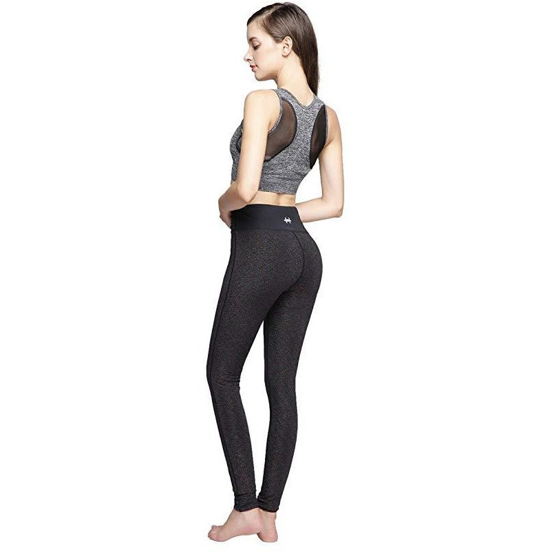 Cheap Workout Clothes - Free To Flow Leggings - Prettyfitbox