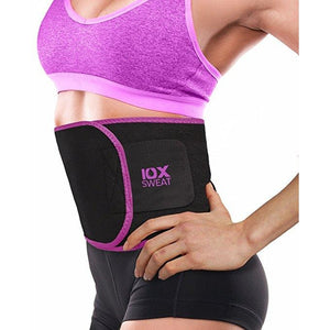 IOX SWEAT Waist Trimmer Belt-prettyfitbox.com