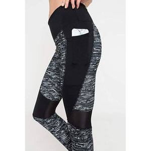 ACTIVEWEAR NO FLAWS LEGGINGS