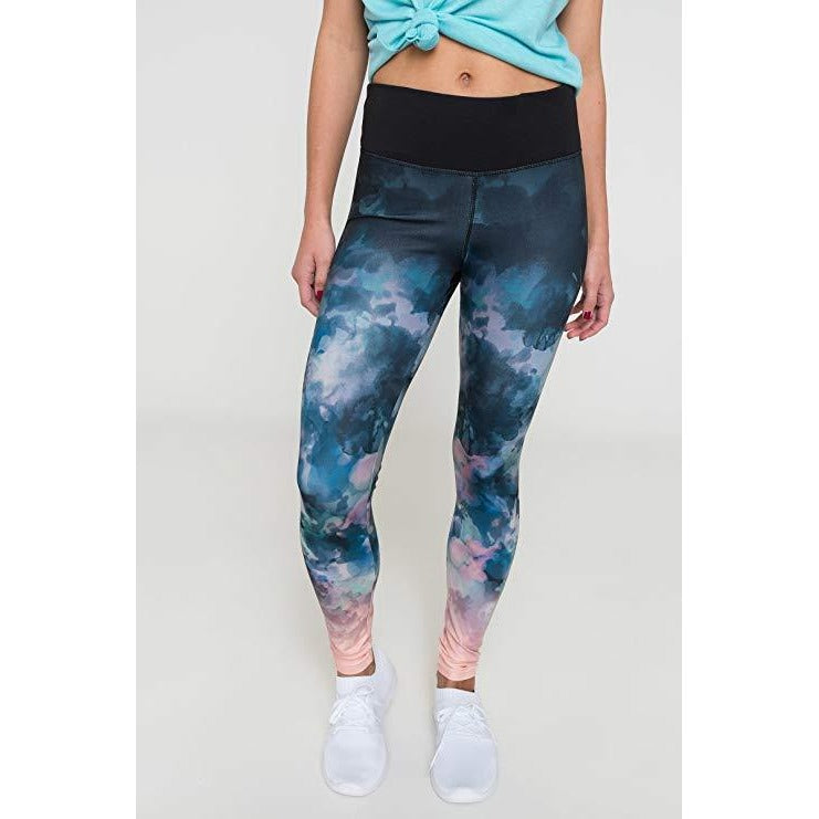 ACTIVEWEAR HIGH WAIST SKY LEGGINGS