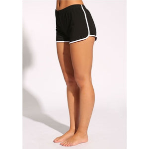 Activewear Just Chillin Dolphin Shorts-prettyfitbox