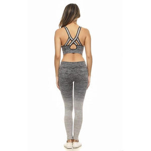 ACTIVEWEAR ALL THAT MATTERS OMBRE- ACTIVE SET-prettyfitbox.com