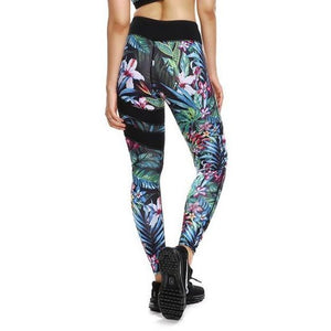 With Love From Paradise Keapana active legging