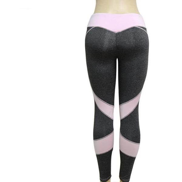ACTIVEWEAR SILHOUETTE LEGGINGS - Limited Edition-prettyfitbox.com