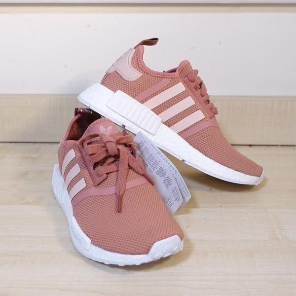 huge selection of 4fb4b 53d12 NMD R1 W Raw Pink Limited Edition - NMD Pink - prettyfitbox