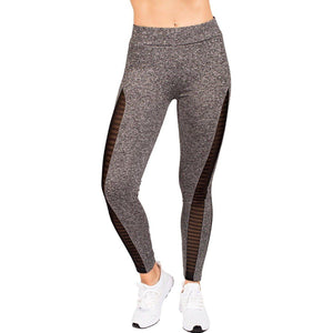 ACTIVEWEAR MESH COMPRESSION LEGGINGS-prettyfitbox.com