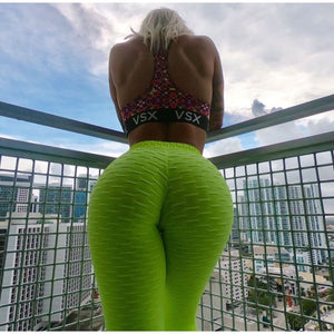 ACTIVEWEAR BRAZILIAN HONEYCOMB LEGGINGS-prettyfitbox.com
