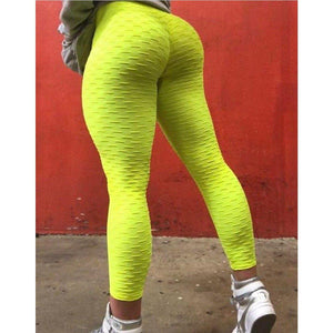 Booty Scrunch Leggings - Scrunch butt Leggings - PrettyFitBox