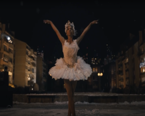 Has the Age of the Black Ballerina finally arrived?