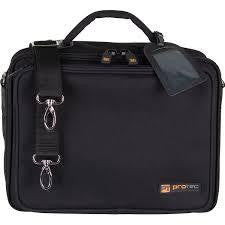 Protec Deluxe Clarinet Case Cover - Black - A307