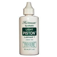 Hetman Light Piston Lubricant 1 Valve Oil