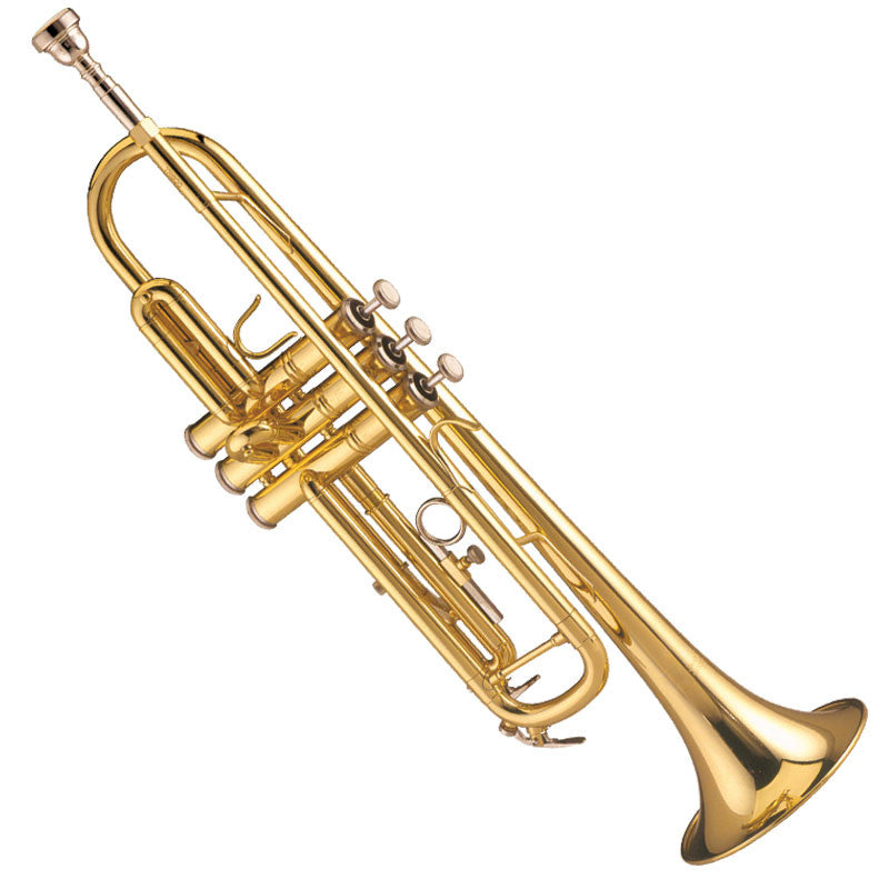 Bach TR600 Trumpet Wx