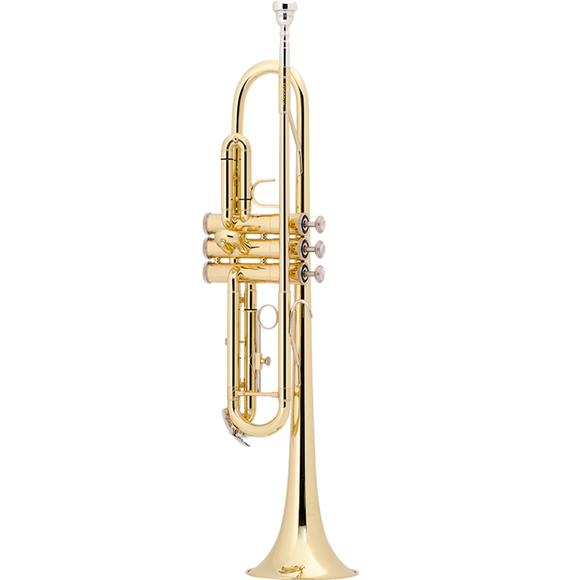 Bach TR305BP Student Trumpet