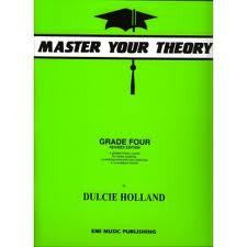 Master Your Theory - Gr4