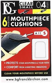 BG Mouthpiece Cushion