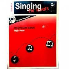Singing For Leisure - Low Voice - Gr4