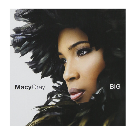 Macy Gray - Big • CD