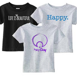 Toddler 3-Pack • Tees