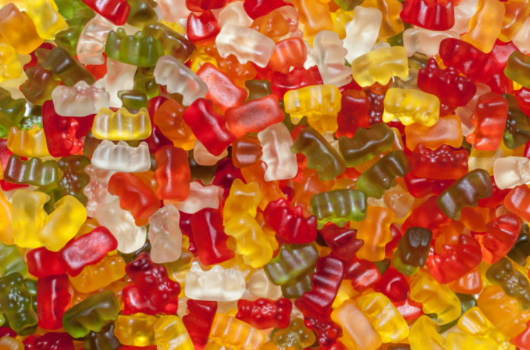 8 Facts You Didn't Know About Haribo Gummy Bears