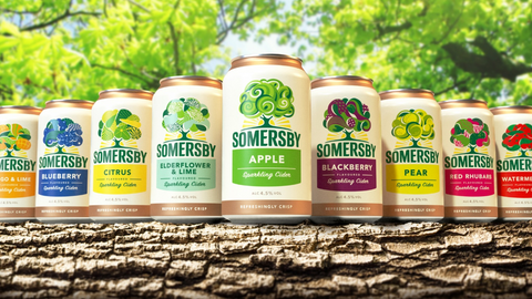 Somersby History, Interesting Facts and Recipes